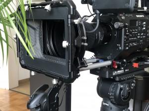 Sony FS7 II Kamera